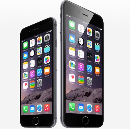 pre-order iPhone 6