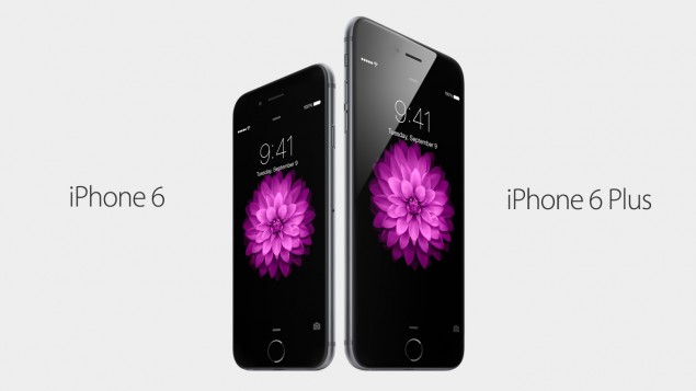 unlocked iPhone 6 price Apple keynote roundup