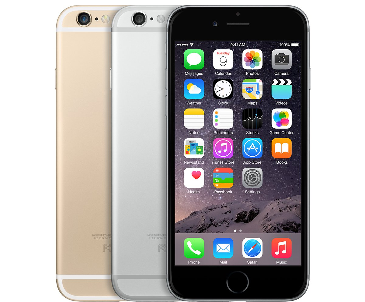 Image result for iphone 6 all colors