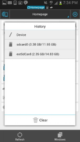 Top 5 File Managers for Your Android Device