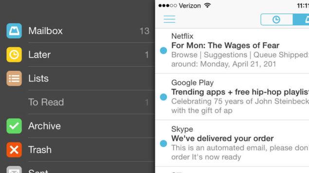 mailbox-ios-app
