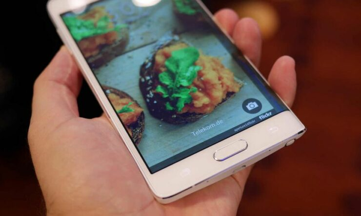 Here Is Why You Should Love Samsung Galaxy Note Edge