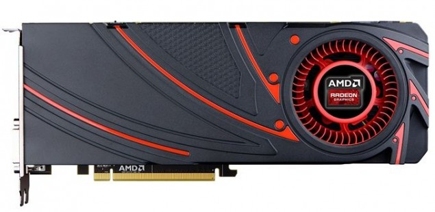 AMD Hawaii GPU