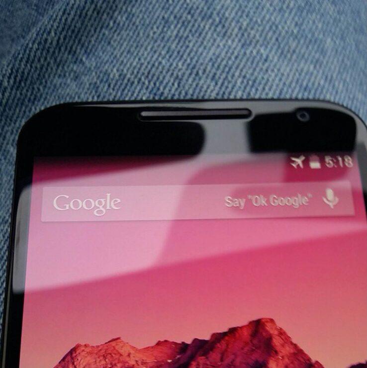 Nexus X leaked