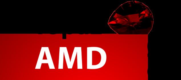 AMD Topaz GPU