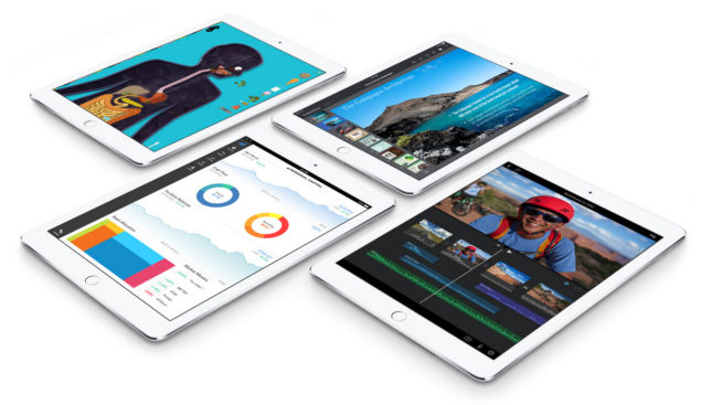 ipad air 2 benchmarks