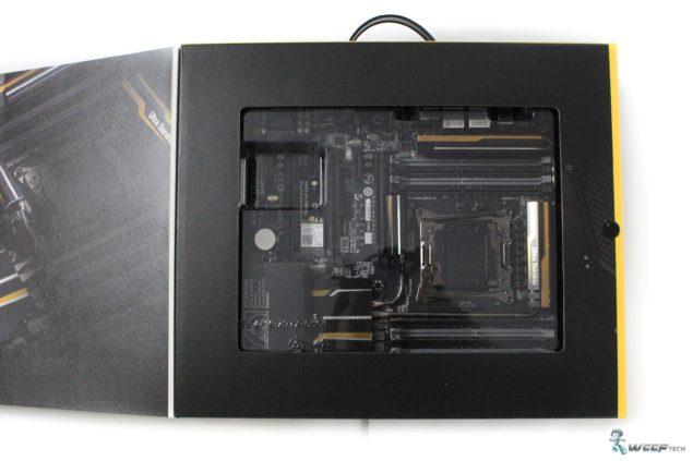 Gigabyte X99 UD7 WiFi_Box View