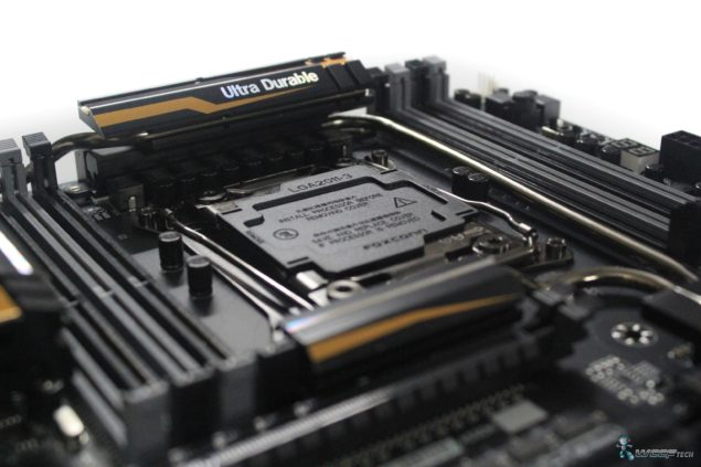 Gigabyte X99 UD7 WiFi_Featured 3