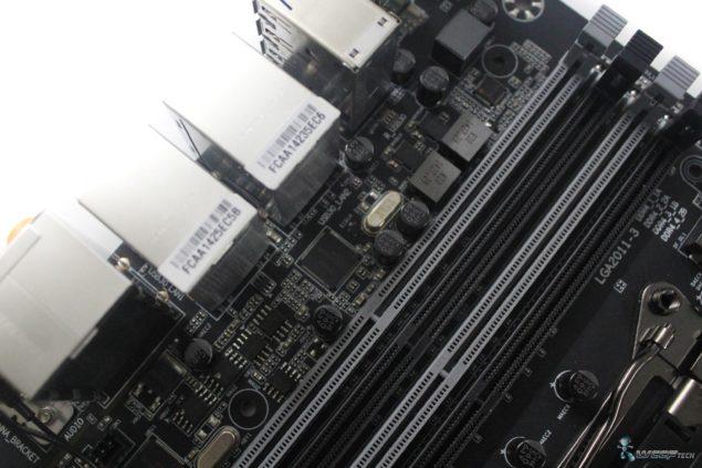 Gigabyte X99 UD7 WiFi_VRM DDR4