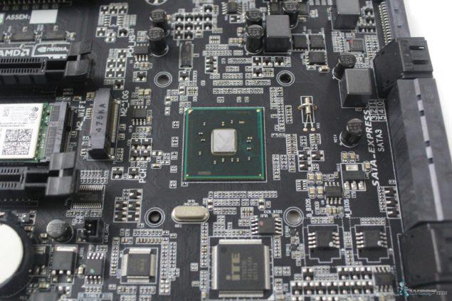 Gigabyte X99 UD7 WiFi_X99