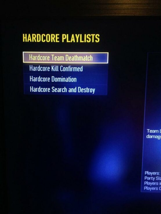 hardcore-playlists
