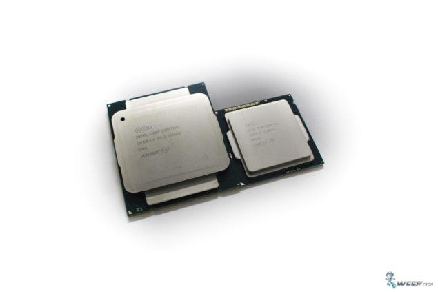 Intel Core i7-5960X 3