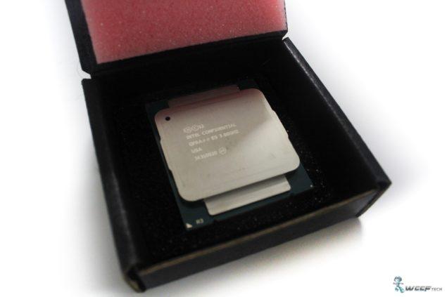 Intel Core i7-5960X Processor