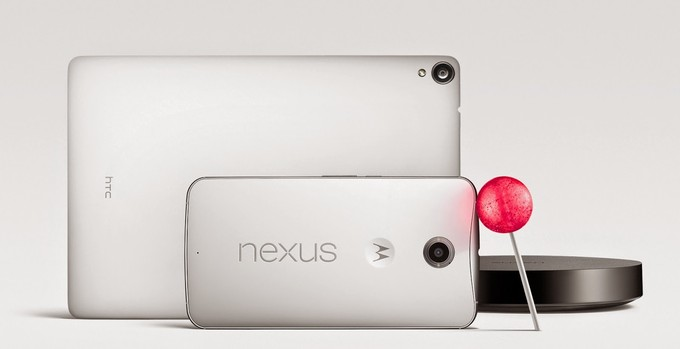 Factory Images Of Android 5 1 1 Available For 2012 2013 Nexus 7 Wi Fi And Nexus 10