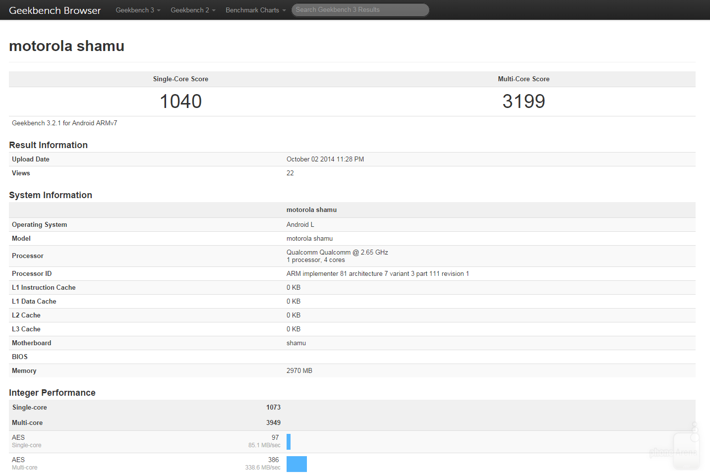 Nexus-X-Geekbench-results