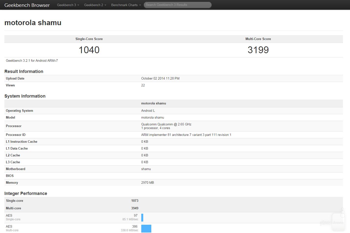 Nexus-X-Geekbench-results