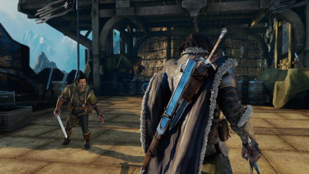 Shadow of Mordor (12) Ultra