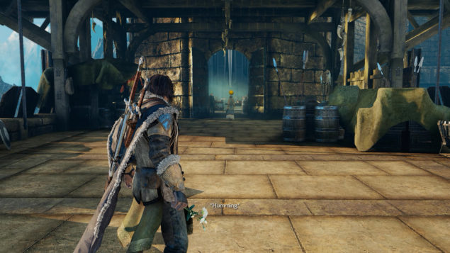 Shadow of Mordor (18) Ultra