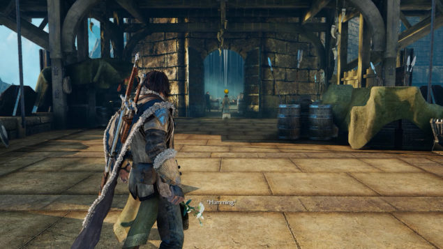 Shadow of Mordor (19) High
