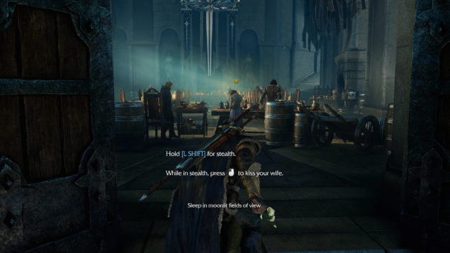 Shadow of Mordor (21) Ultra