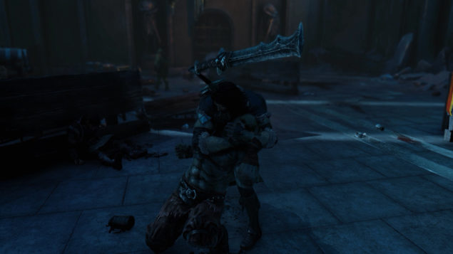 Shadow of Mordor (23) Ultra