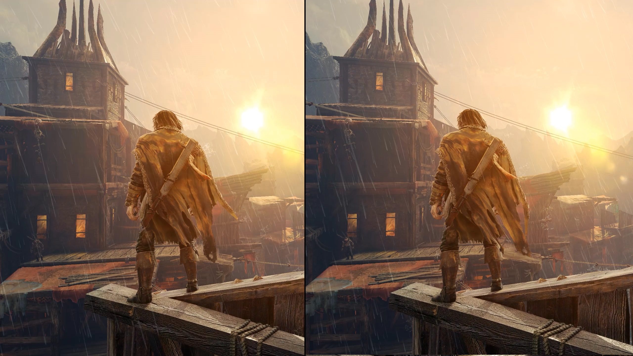 Shadow Of Mordor Ultra Hd Texture Pack Barely Changes The Visual