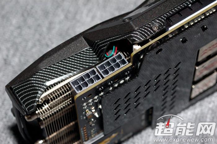 Nvidia GTX 980 Zotac AMP