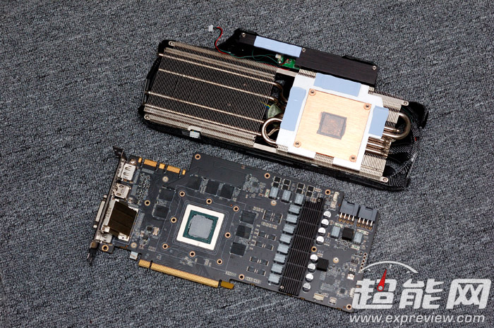 Nvidia GTX 980 Zotac AMP!