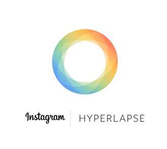instagram hyperlapse
