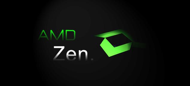 amd zen image new