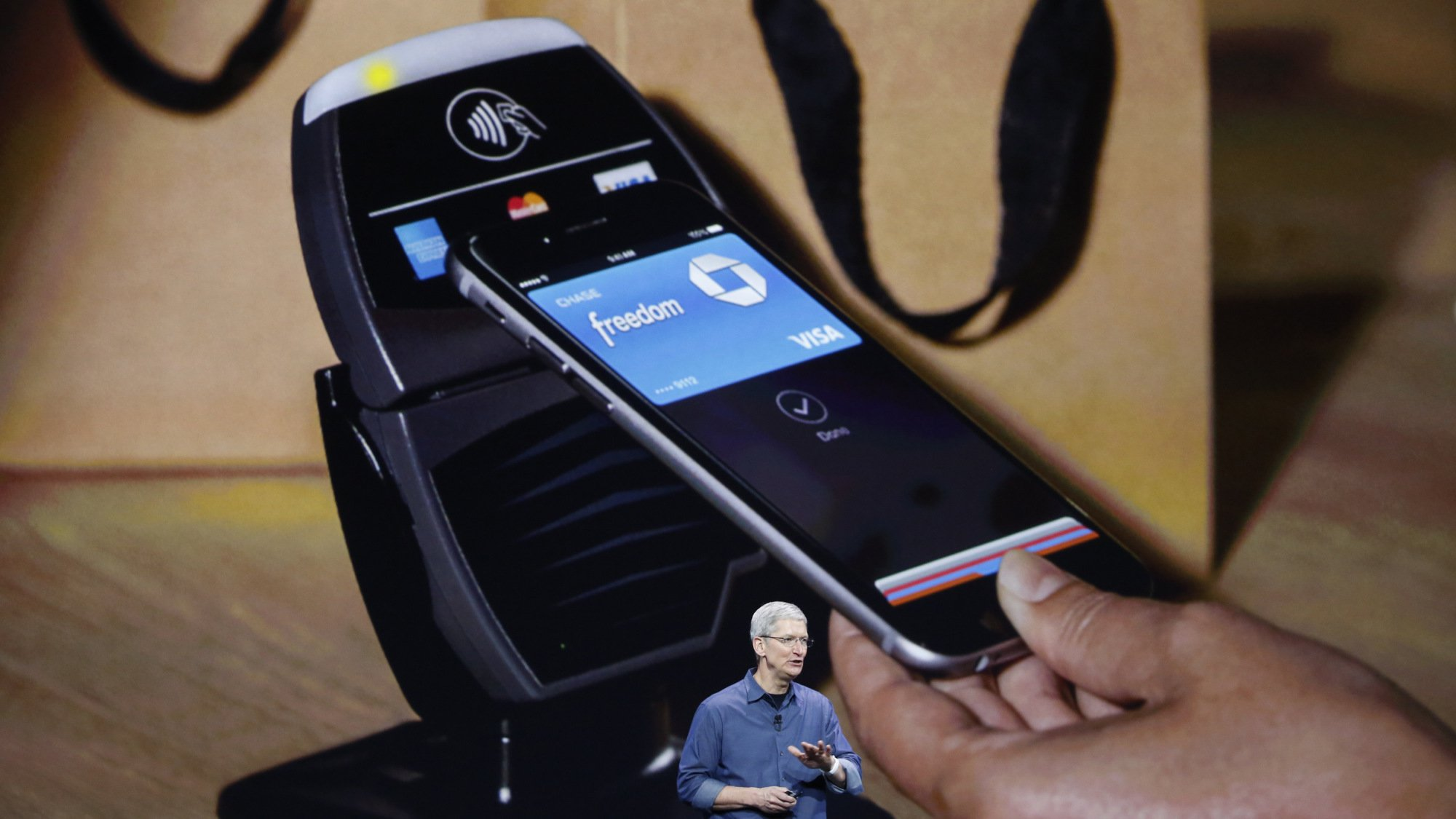 [In Depth] How Secure Is Apple Pay? Should Apple Be ...