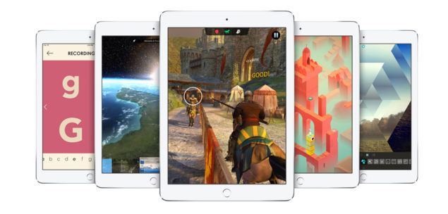iPad Black Friday deals