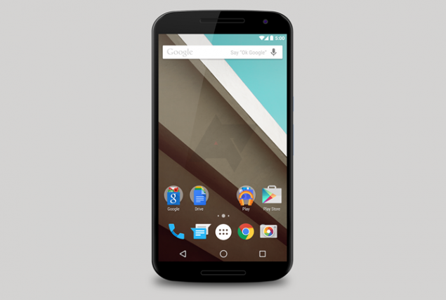 nexus 6 specs and images