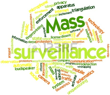 encryption mass surveillance detekt