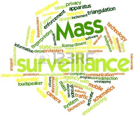 mass surveillance detekt