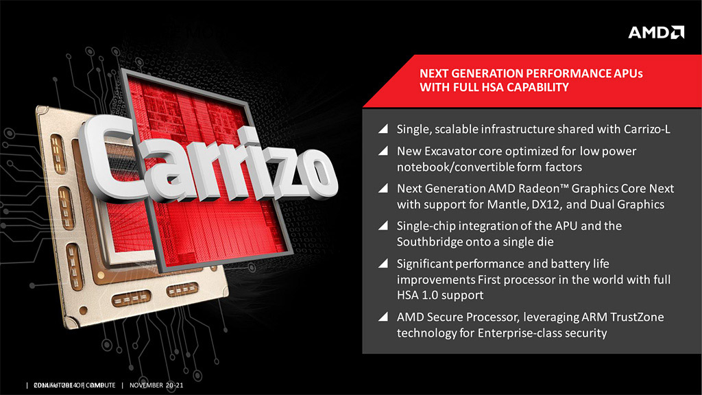 AMD Updates Kaveri Lineup With $105 US A8-7650K APU ...