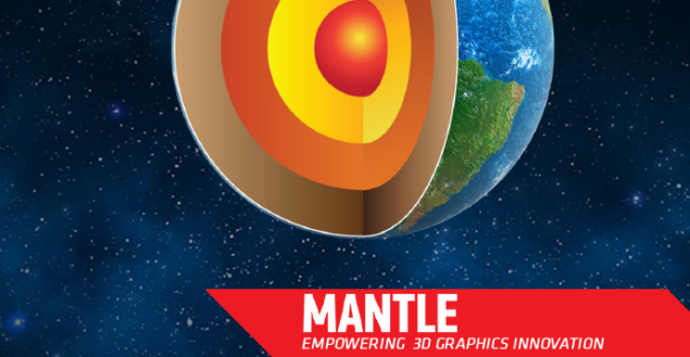 AMD Mantle API Featured
