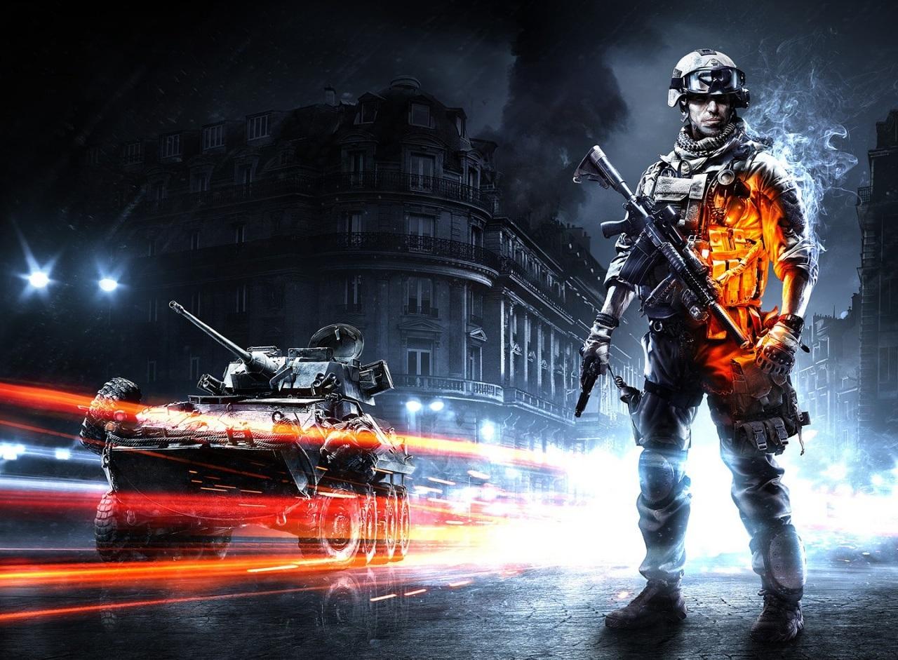 Battlefield V: It's not you, it's me