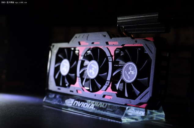 Colorful iGame GeForce GTX 970