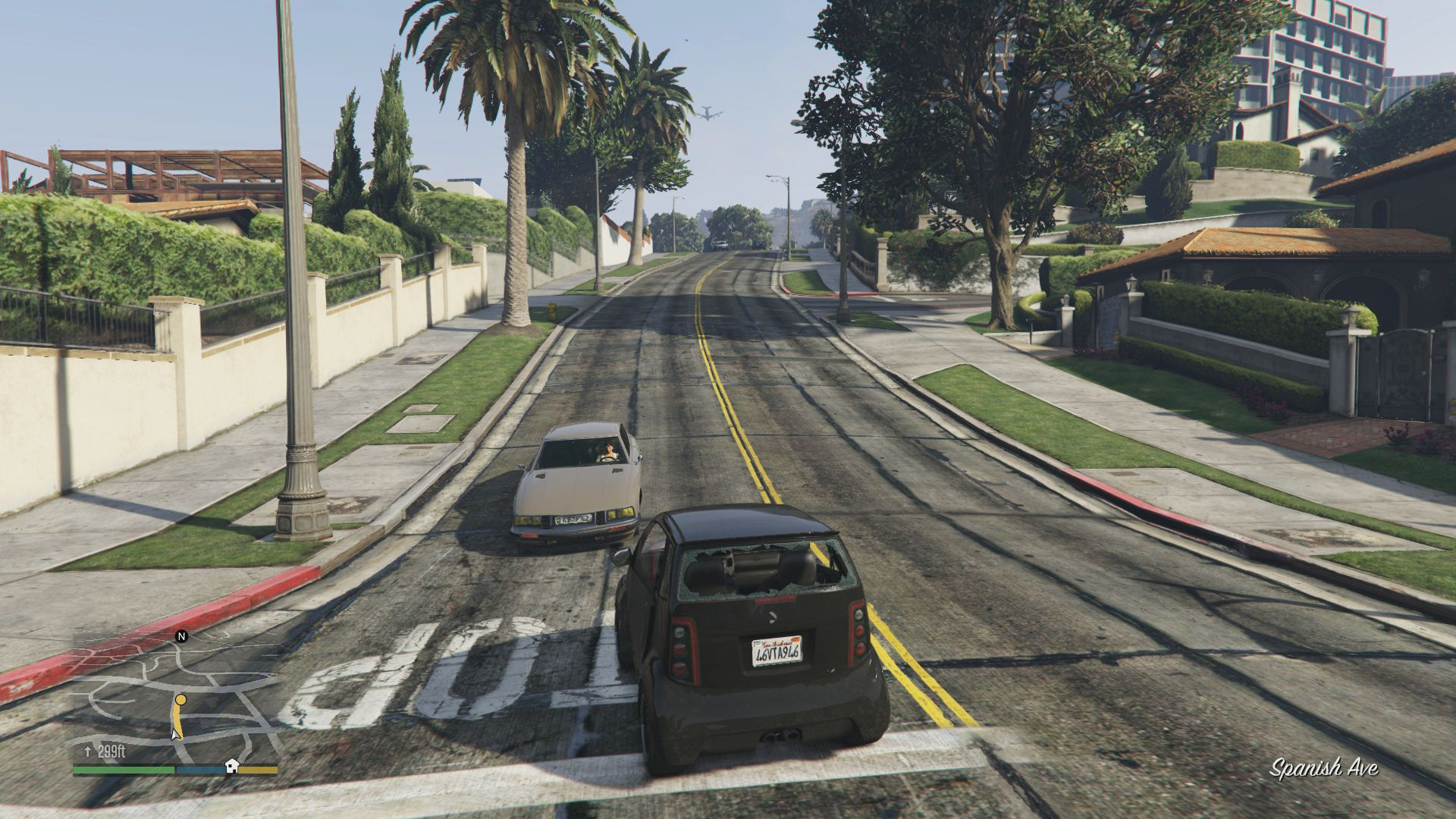 Gta 5 next gen screenshots