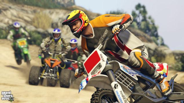 Grand Theft Auto V (Single Player) (8)