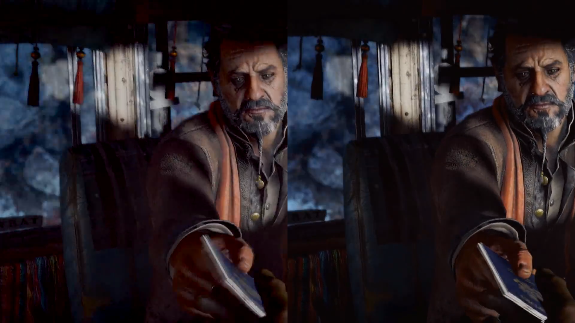 Far Cry 4 Ps4 Vs Xbox One 1080p Video And Screenshot Comparison Farcry4 Pc Game Image
