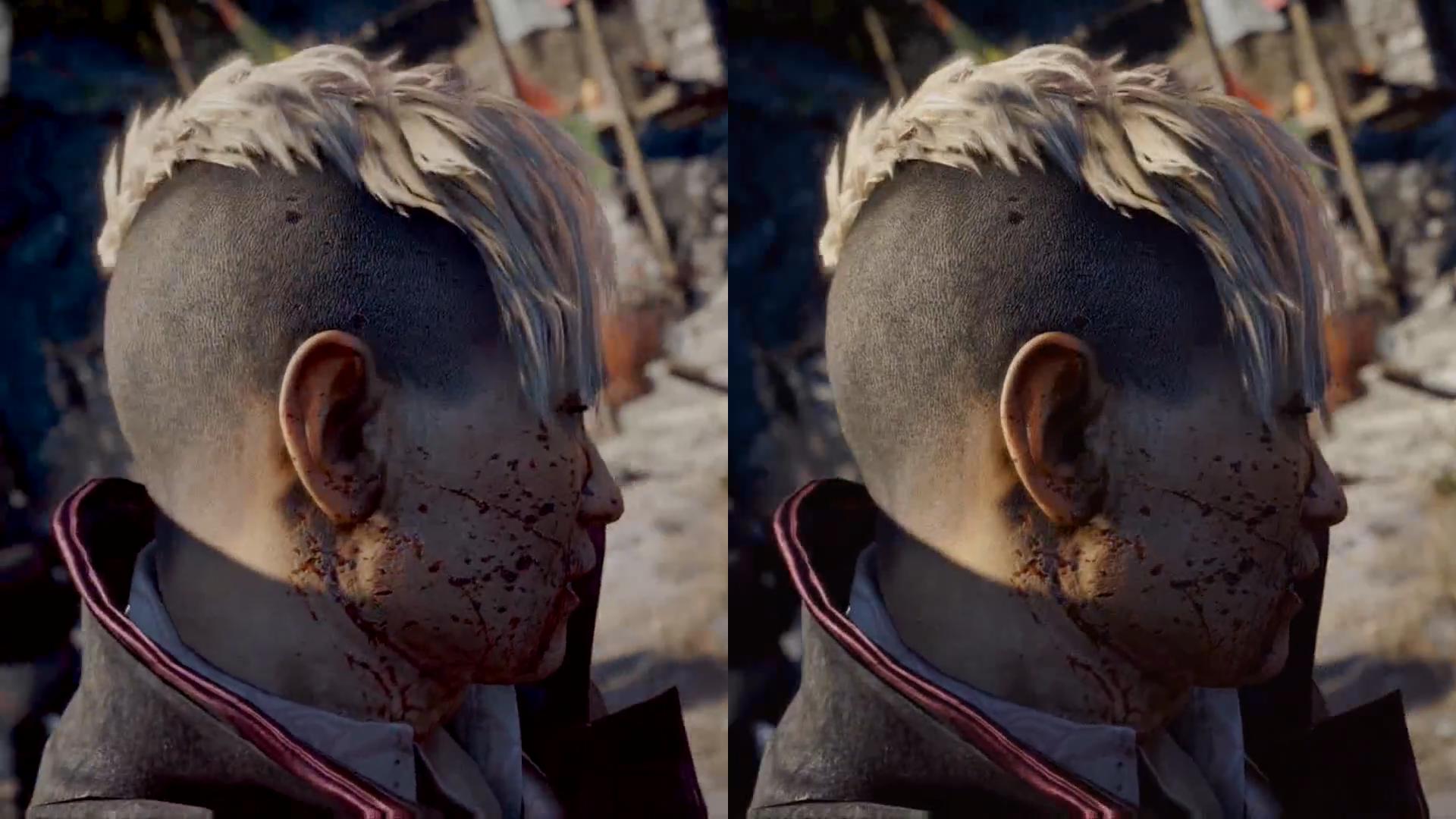 Far Cry 4 Ps4 Vs Xbox One 1080p Video And Screenshot Comparison
