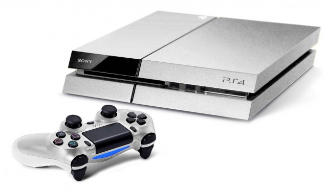 PS4 sales top 30 million