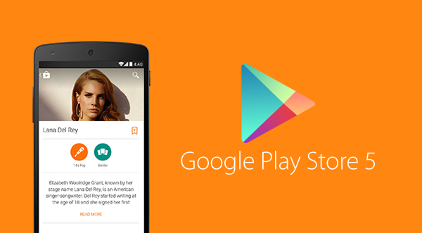 Download google play store apk 5111 for material design interface google play store apk 5111 available for download with several changes on board reheart Images