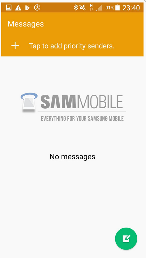 Android 5.0 Lollipop on Galaxy S4