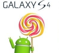 Update T-Mobile Galaxy S4 to Android 5 1 1 - How to