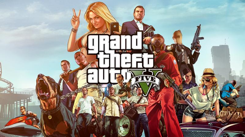 Rockstar's GTA V Major Glitches allow Users to Earn $2 1 Billion and
