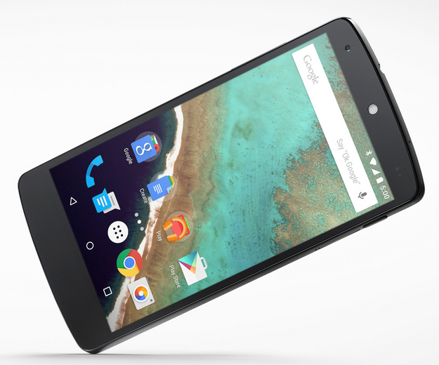 aosp android 5.1.1 for nexus 4 and nexus 5