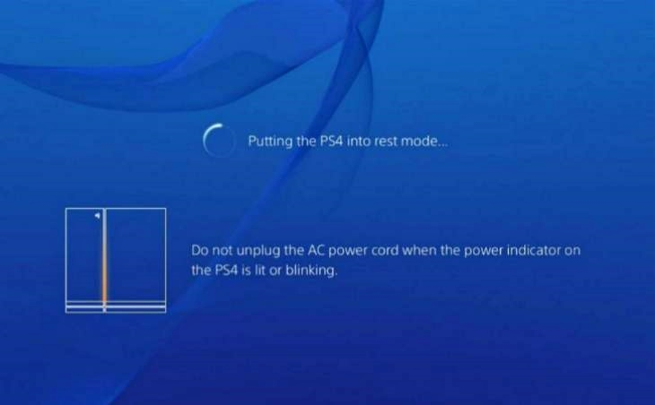 PS4 Firmware 2 0 Users Report System Crash in Rest Mode - Here's How